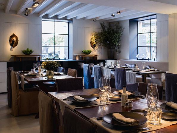 Restaurant Quadrat