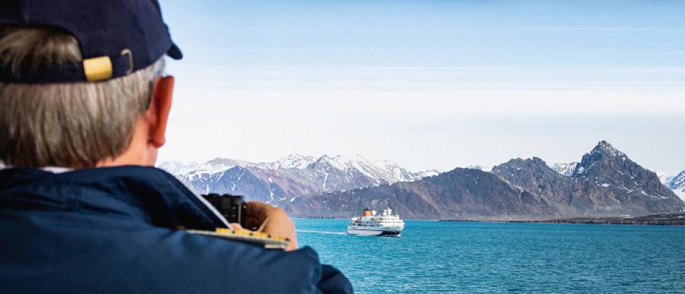 Hornsund, Polar, Arktis, Spitzbergen, Gletscher