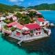 Villa Rockstar Hotel du Cap Eden Rock
