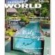 Traveller's World Cover