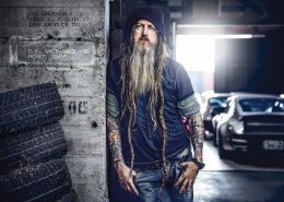 Magnus Walker Porsche Los Angeles