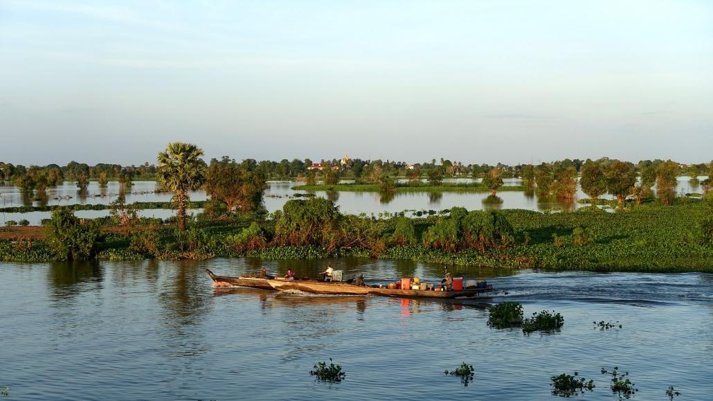 Rundreise Kambodscha
