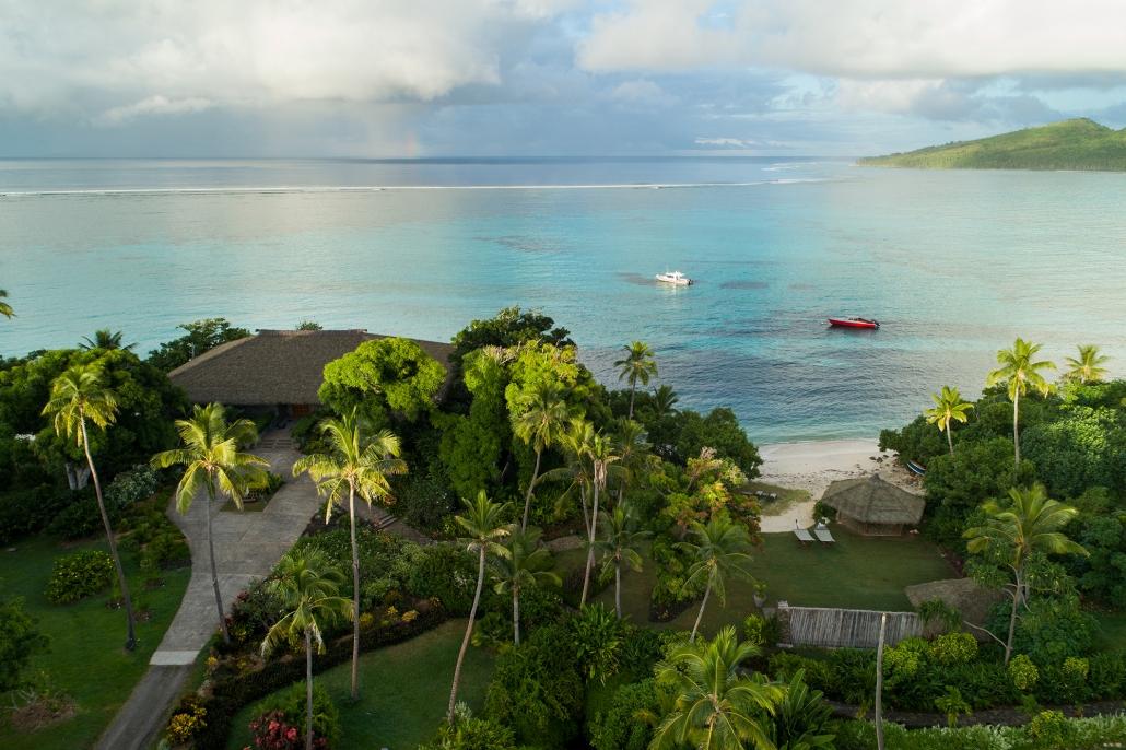 Delana Island