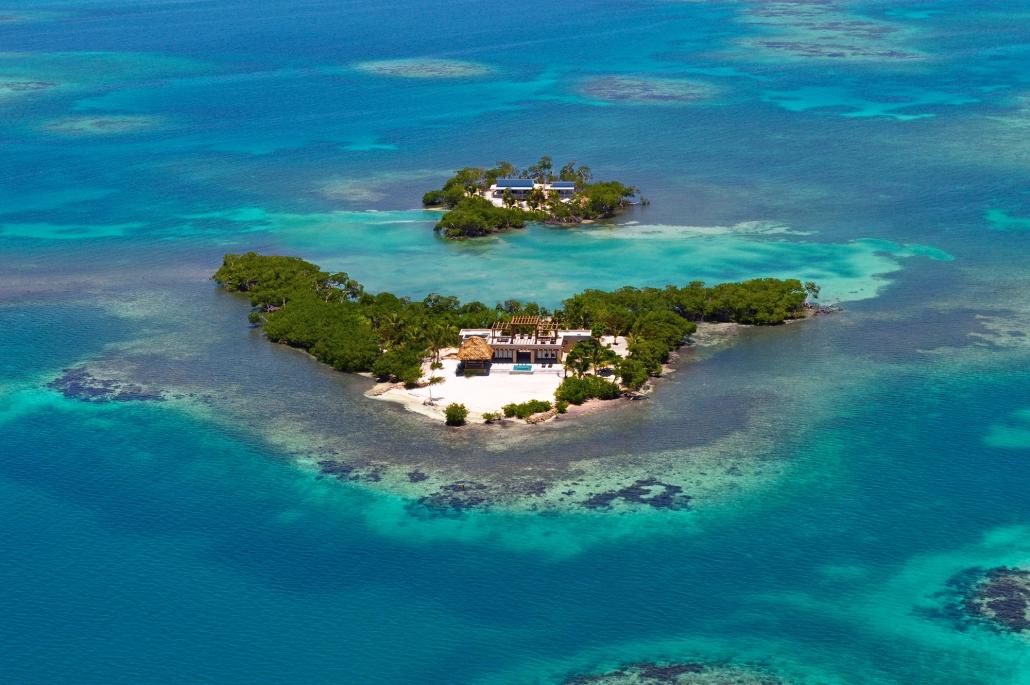 Gladden Islands