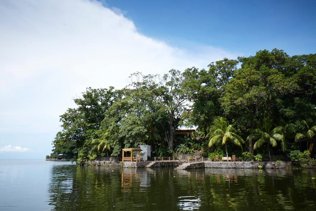 El Coyol Private Island