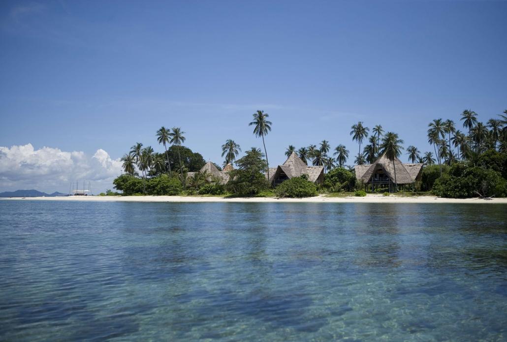 Pulau Joyo Island , Indonesia, VLADI PRIVATE ISLANDS