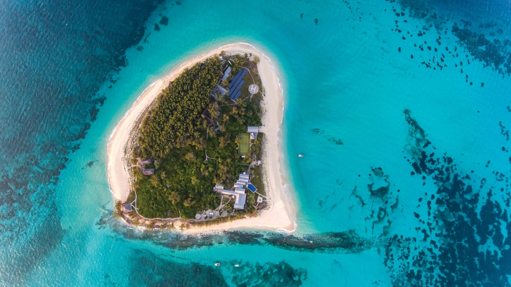 Thanda Island , Tanzania, VLADI PRIVATE ISLANDS