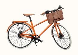 Biketasche von Hermès