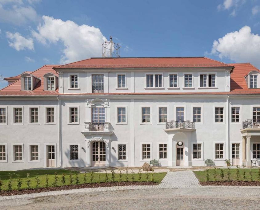 Rittergut Prossen