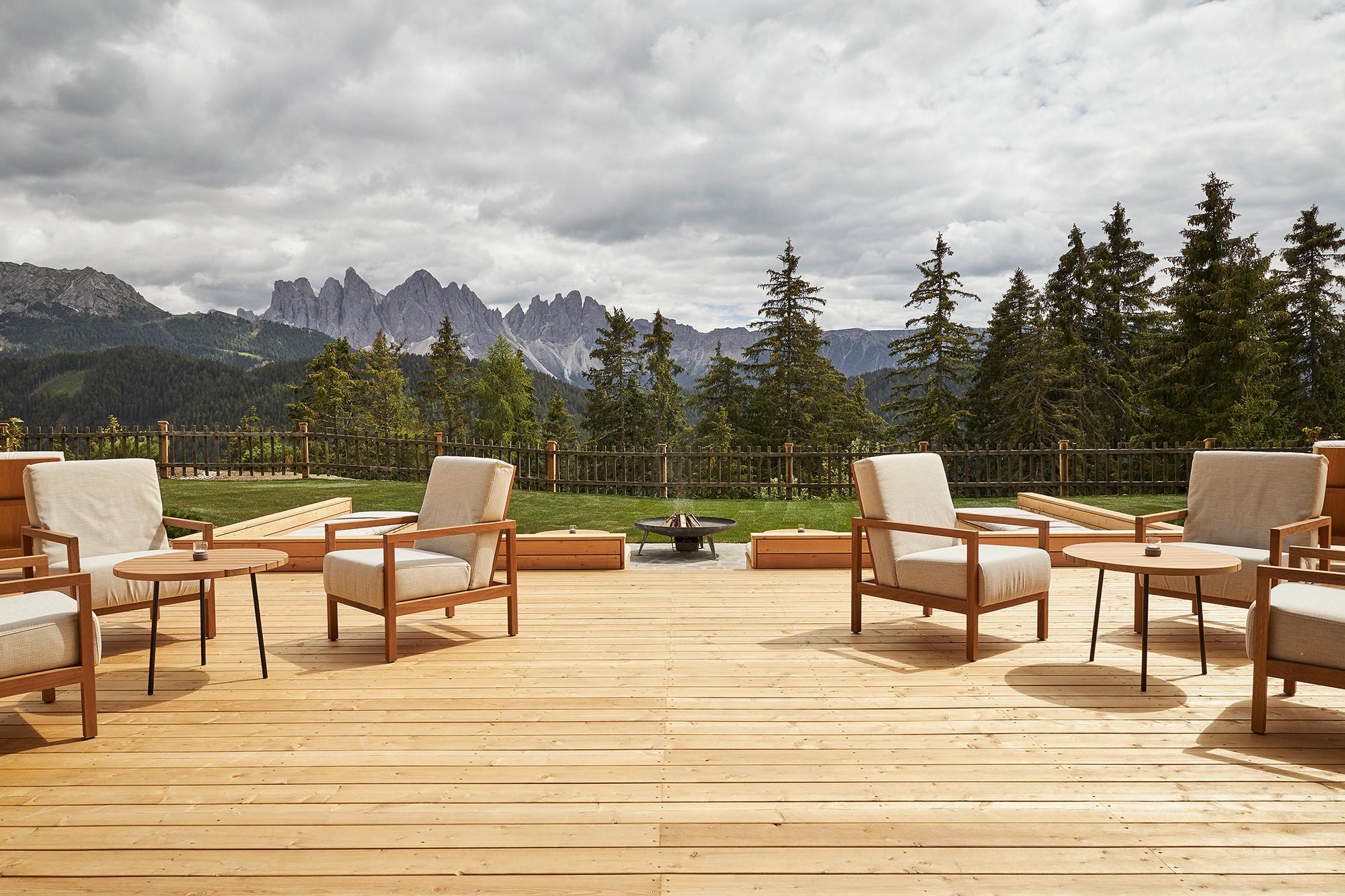 FORESTIS Brixen