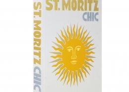 Der strahlende Chic von St.Moritz